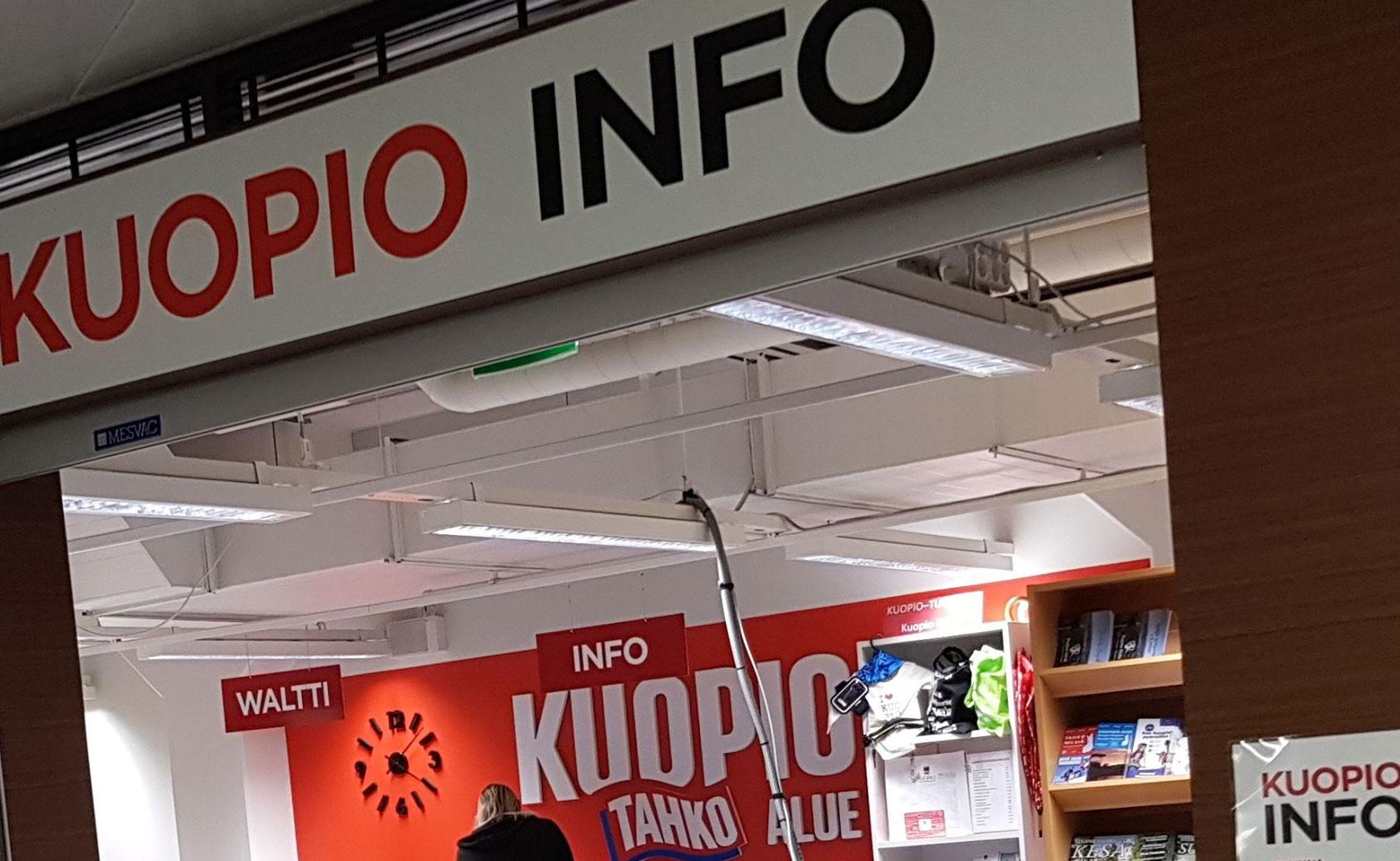 Kuopion Musiikkikeskus Ohjelmisto 2021